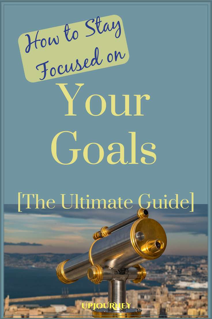 Helpful tips on how to stay focused on your life goals. You can train your mind to stay focused on the important things for you and quiet down the distractions around. Even more, applying a few simple tips on how to stay focused you will teach your mind to find pleasure and get addicted to what you need to do.