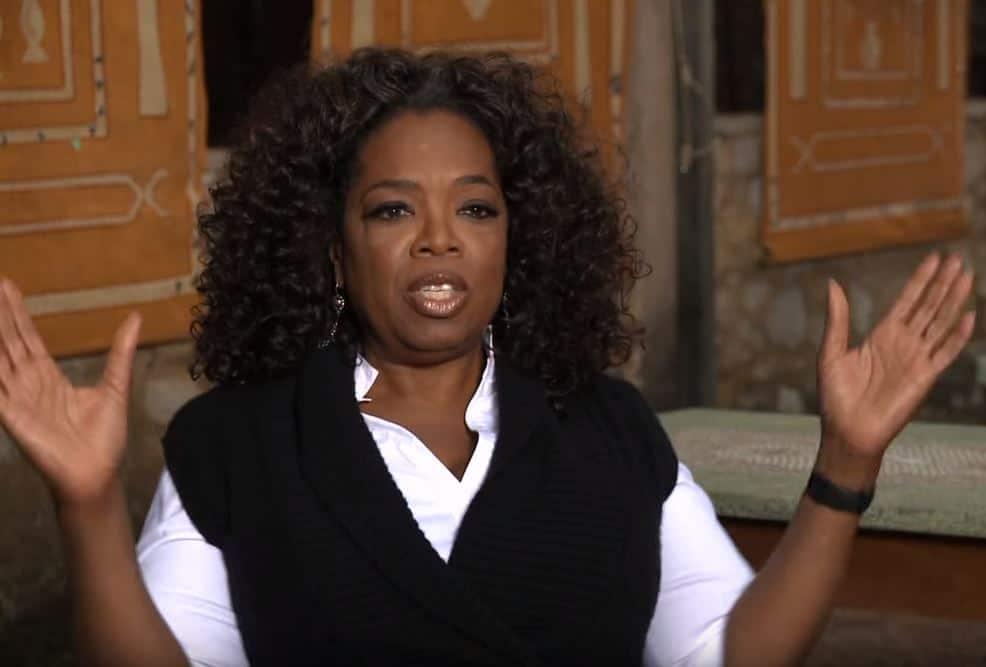 61b Oprah W