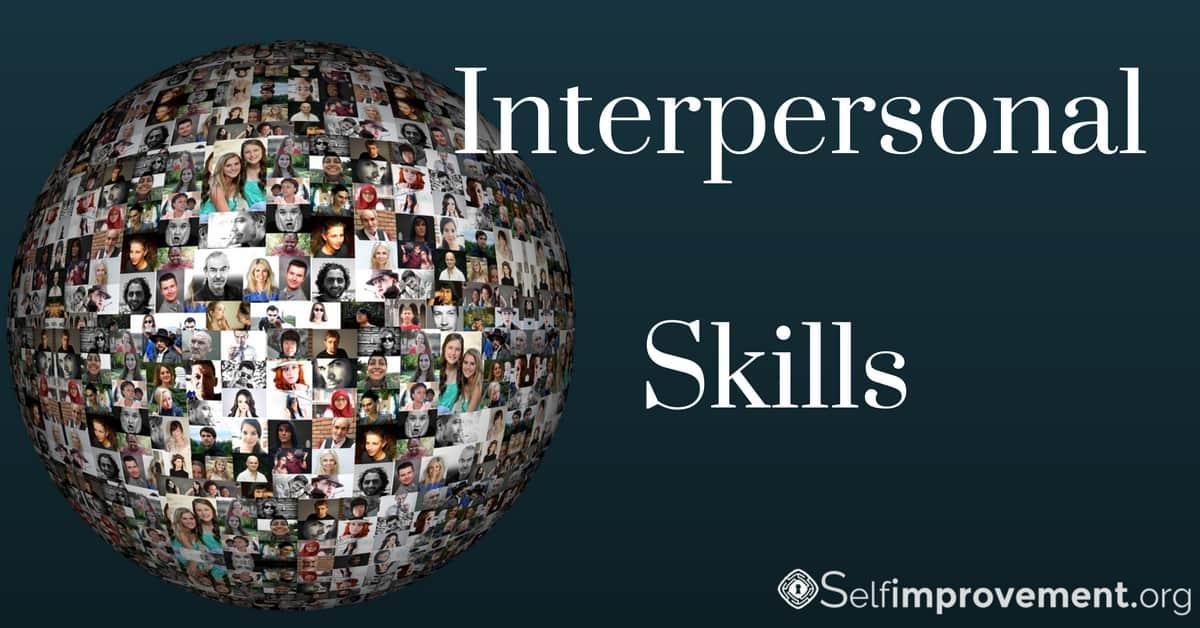 increase people interpersonal skills - photo #34
