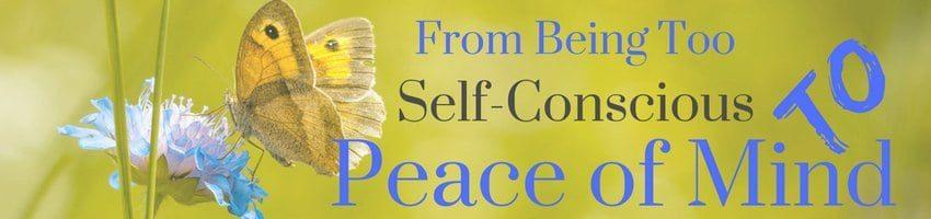 Self conscious