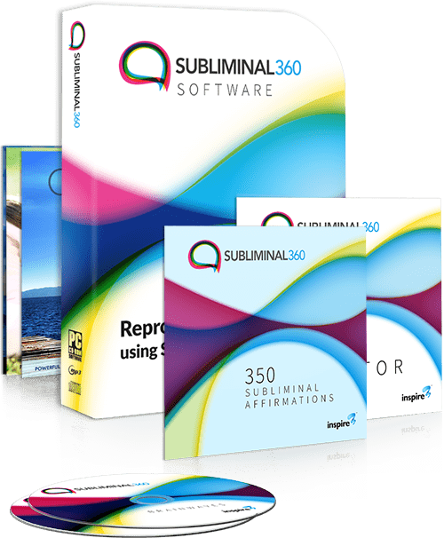 Subliminal 360 Messages Software