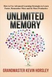 Unlimited Memory - Self Improvement Book