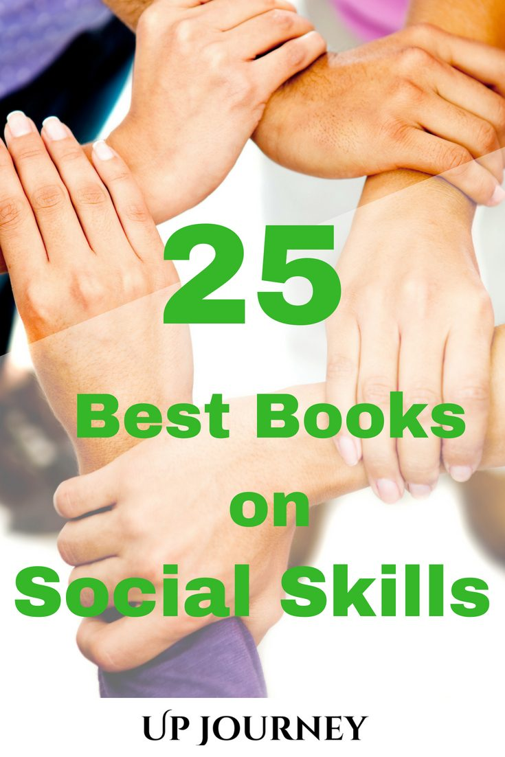 You already have many social skills. However, there is always room for improvement because our interactions are complex and essential for a happy and fulfilled life. Discover what the experts in the field of social skills have to say about developing, improving, and maintaining your social skills...