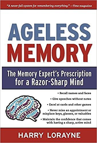 Ageless Memory Book