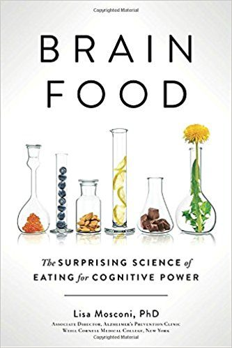 Brain Food Eating for Cognitive Power