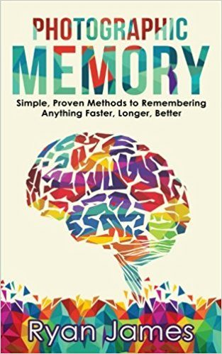 Photographic Memory Book
