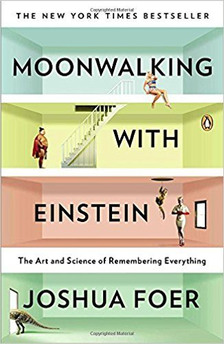 The Art and Science of Remembering Everything