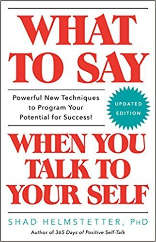 Be your best you book
