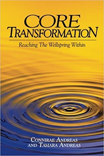 Core Transformation NLP Book