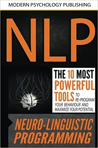 Neuro Linguistic Programming Book
