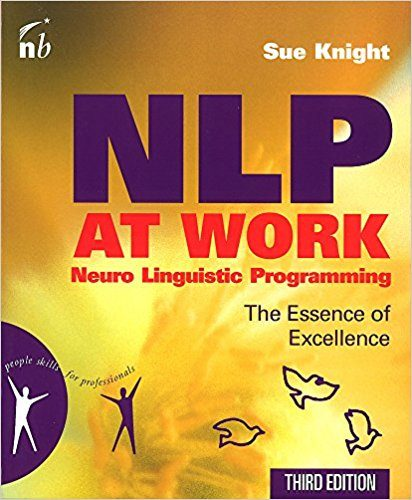 NLP at Work Book