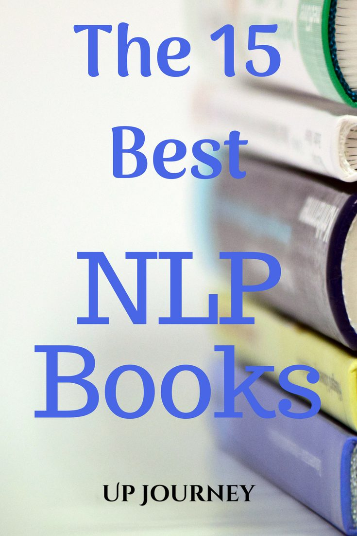 Fortunately for us, NLP has been developed, and we can use it to improve our lives fast and easy. If you're interested in learning NLP to make your life better and achieve your full potential, check out the following list of best books on Neuro-Linguistic Programming. (This list of NLP  books does not include material on how to manipulate or take advantage of others.)