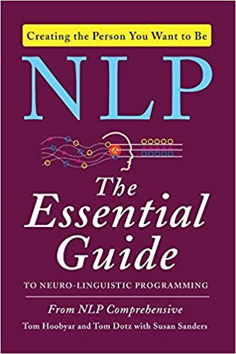 The Essential Guide to NLP