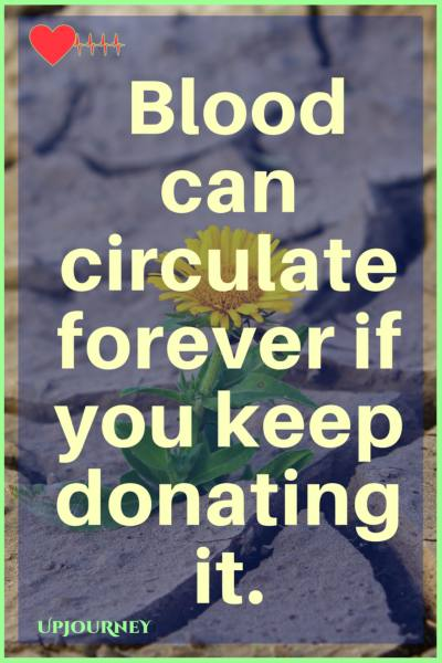 60 [BEST] Blood Donation Quotes And Slogans In 60 Interesting Quotes About Donating