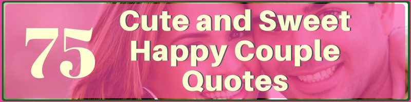 Couple Quotes Cover
