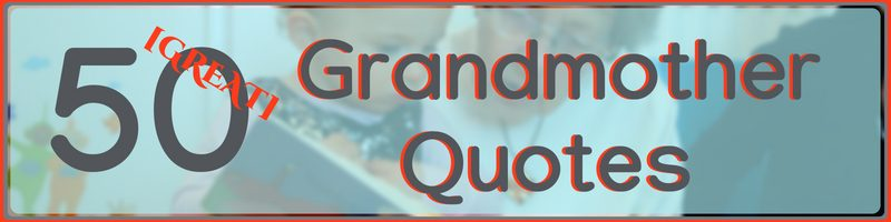 Grandma Quotes Cover