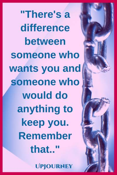 There's a difference between someone who wants you and someone who would do anything to keep you. Remember that. #quotes #unrequited #love #heartbreak
