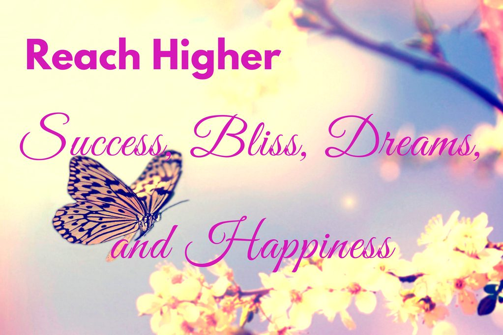 Reach Higher UpJourney