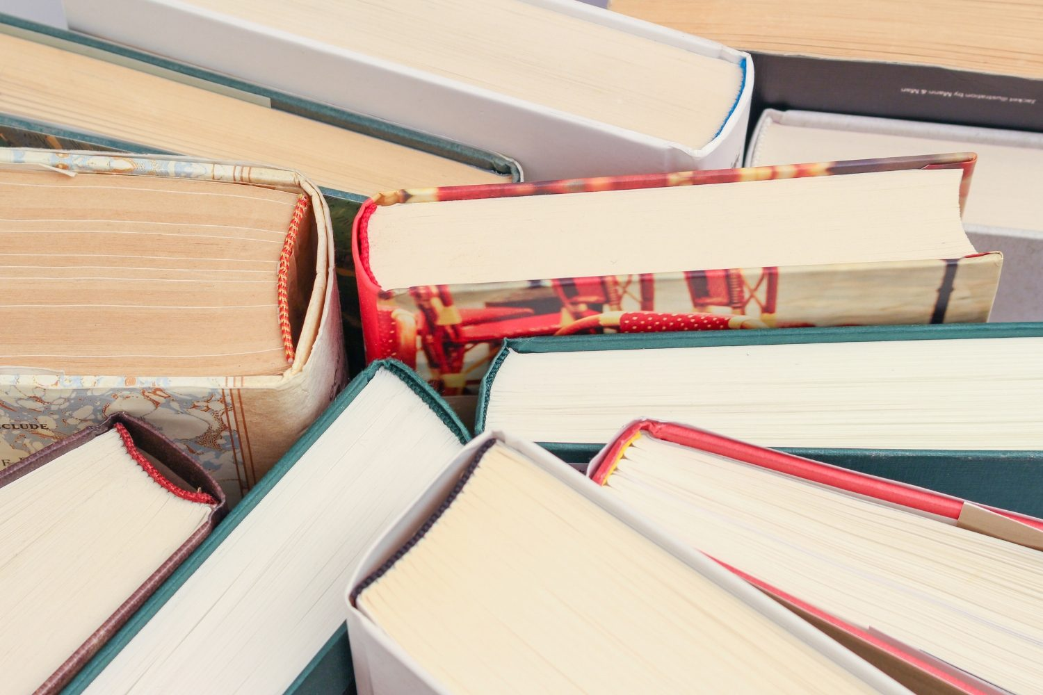 100 Best Self Help Books of All Time