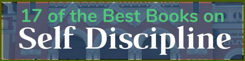 Best Books on Self Discipline Cover