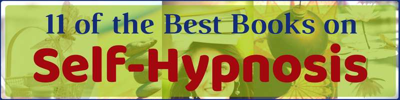 Best Self Hypnosis Books Cover