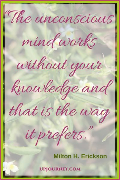 The unconscious mind works without your knowledge and that is the way it prefers. #quotes #books #toread #bookworm #hypnosis