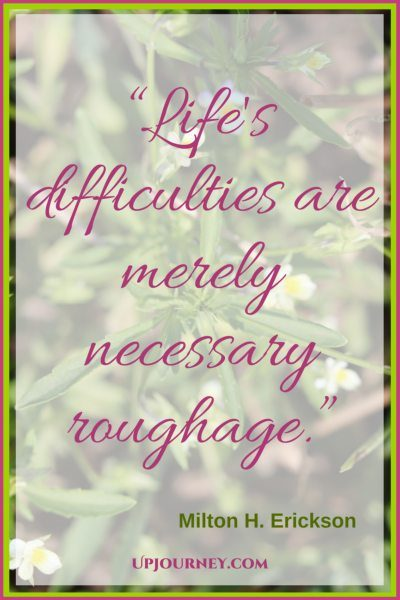 Life's difficulties are merely necessary roughage. #quotes #books #toread #bookworm #hypnosis