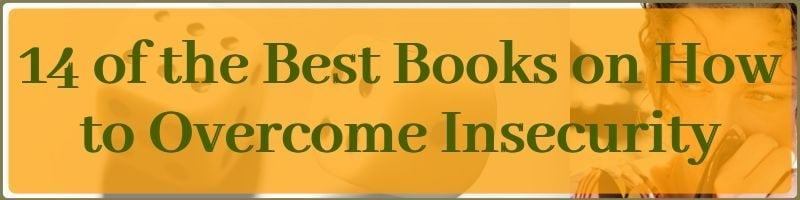 Best Books on Overcoming Insecurity Cover