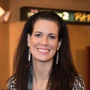 Tara Geraghty