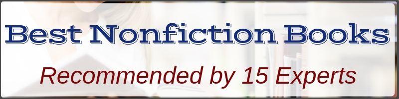 Best Nonfiction Books Cover