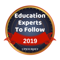 upjourney-education-experts-authors-and-blogs-to-follow-in-2019