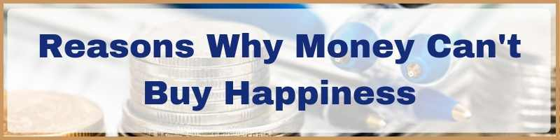 Why Money Cant Buy Happiness Cover