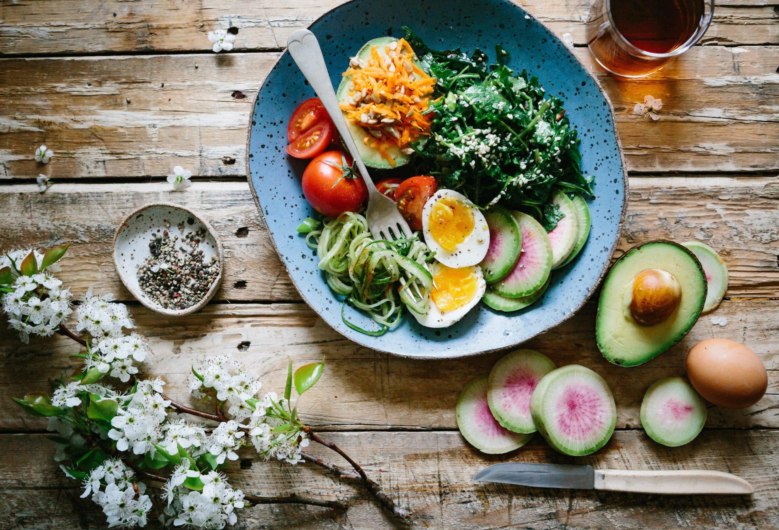 Best Nutrition Books