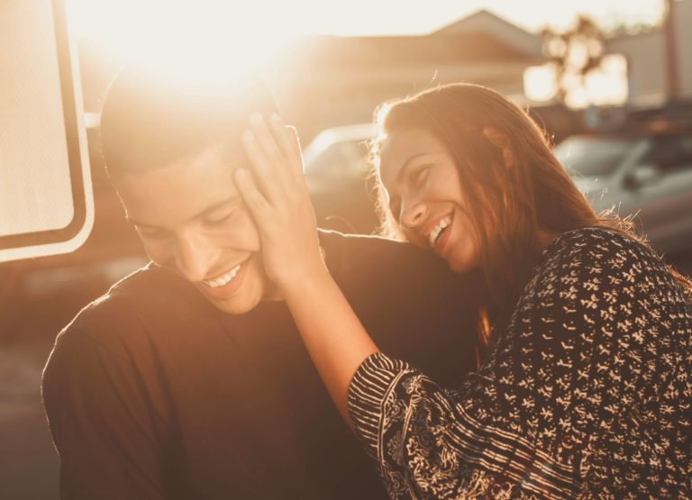 28 Signs of Good Chemistry Between a Man and a Woman