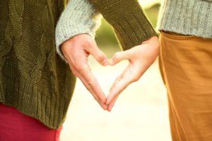 Healthy Relationship Between Two Broken People