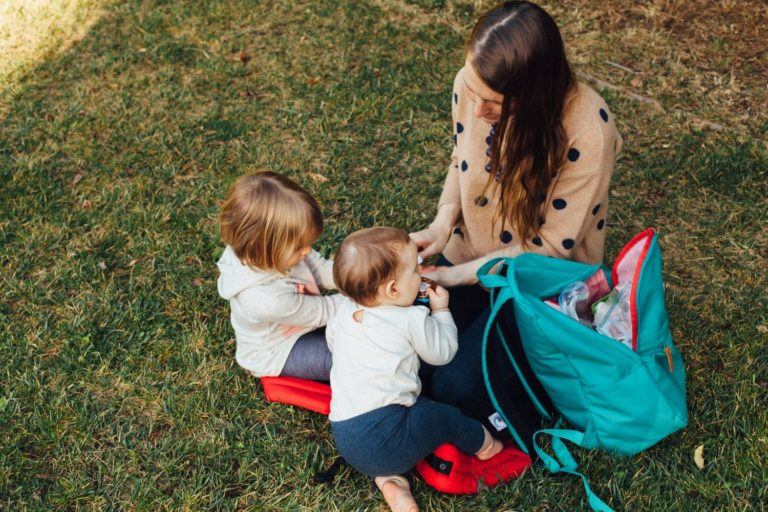 If I Could Have a Parenting Do-Over
