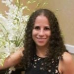 Sharon Rosenblatt's headshot