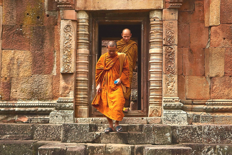 Best buddhist books for beginners