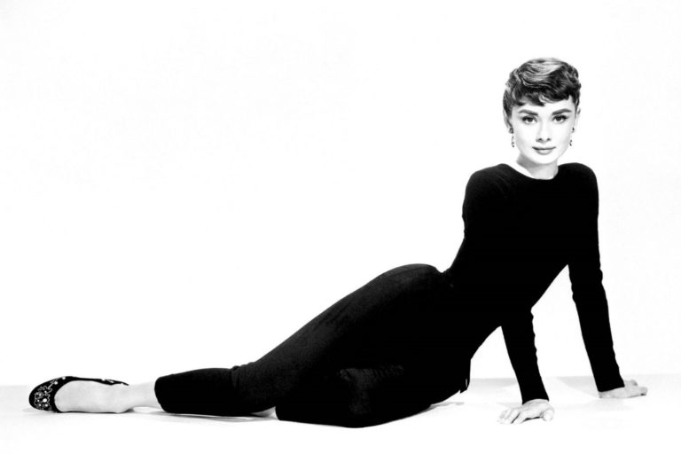 37 Audrey Hepburn Quotes (About Life, Charity, Beauty & Elegance…)