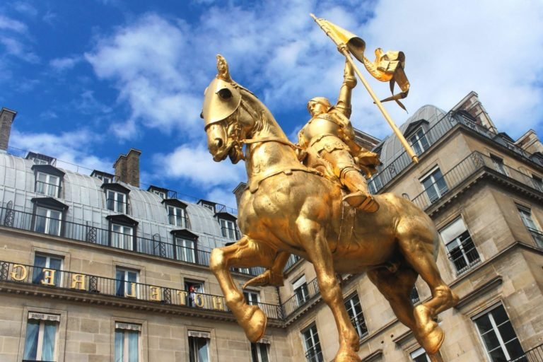 14 Joan of Arc Quotes (About Life, God, And More…)
