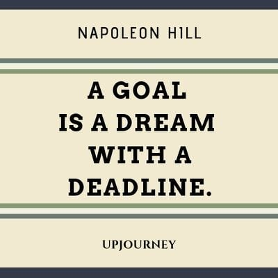72 Best Napoleon Hill Quotes About Success Courage Life
