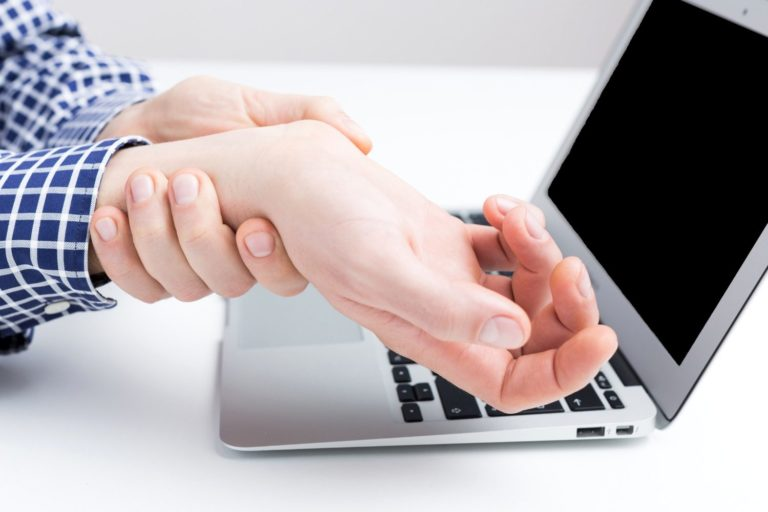 How to Prevent Carpal Tunnel Syndrome
