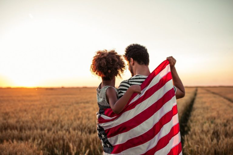 What Are Traditional American Values? (And How Can We Best Use Them?)