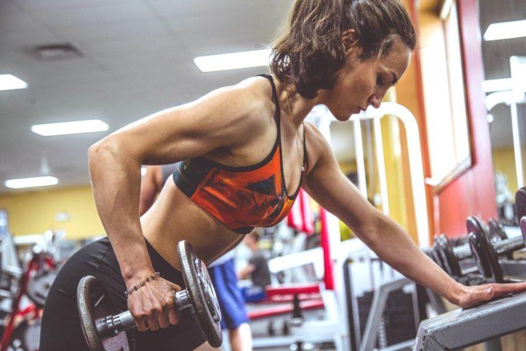 5 Advantages of Gym Membership Over aHome-Gym