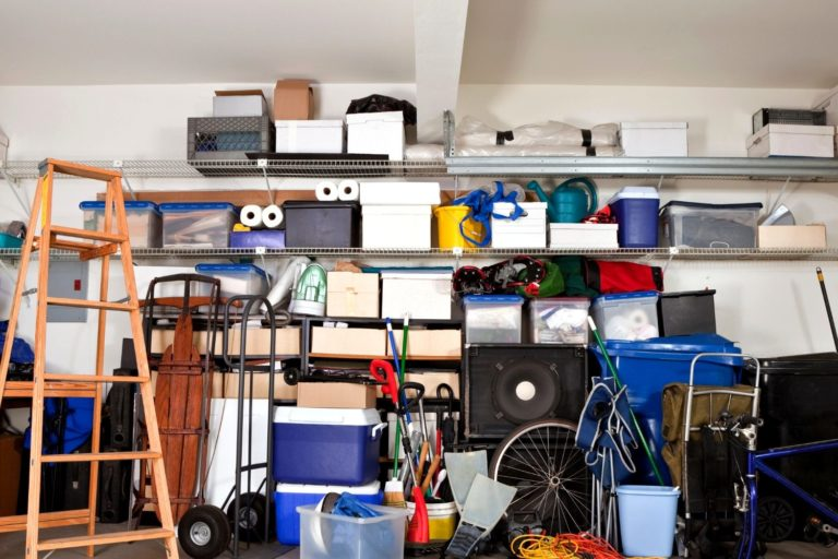 How to Help a Hoarder, According to 5 Experts