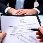 How to Write a Resume for the First Time