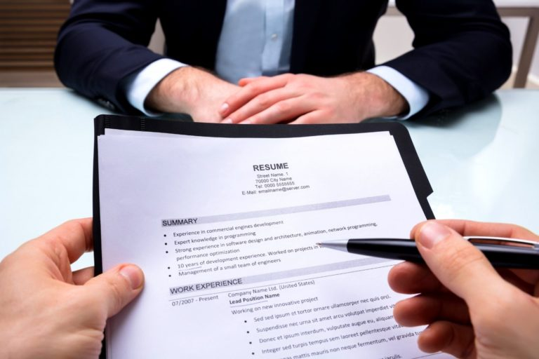 How to Write a Resume for the First Time, According to 25 Experts