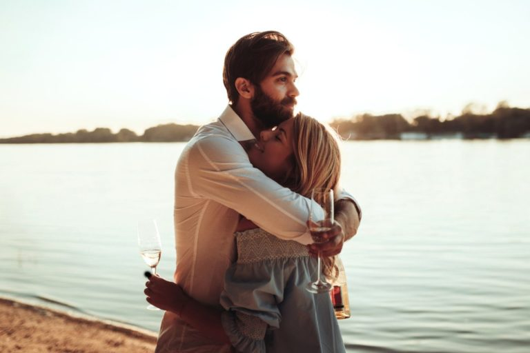 Signs a Man Is Falling in Love, According to 9 Experts