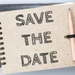 When to Send out Save the Dates
