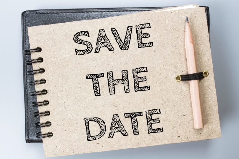 When to Send out Save the Dates, According to 6 Experts